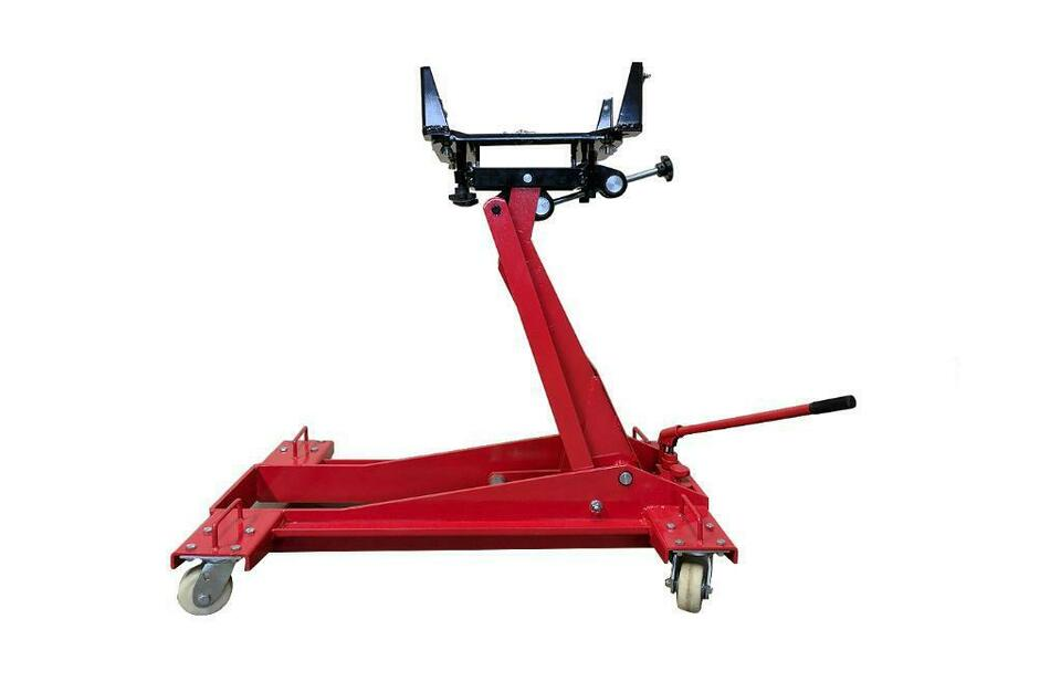 HOC 1 5 TON LOW POSITION TRANSMISSION JACK or 2 TON LOW