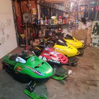 KIDS SNOWMOBILES FOR SALE on number 1 classifieds website in Canada