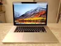 Wanted: MacBook Pro (Retina 15-inch Early 2013) i7 SSD on all classifieds canada
