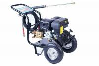 ommercial Gas Pressure Washer