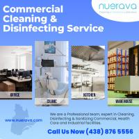 Best Commercial Cleaning Service in Montreal