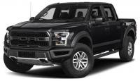 2018 Ford F-150 Raptor On Online Ads Canada