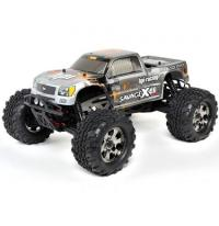 HPI Savage X 4.6 1/8 RTR Monster Truck - Medanelectronic