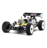 Kyosho Inferno MP9 TKI4 10th Anniversary Special Edition 1/8 Nitro Buggy Kit - Medanelectronic