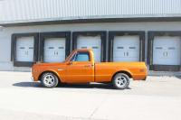 1972 Chevrolet C10 short box with body off restoration!