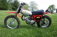 Wanted 1974-1975 HONDA MR50