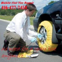 Mobile Flat Tire Repair