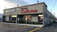 Insurance approved Collision Centre Brampton