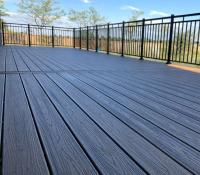 Wooden Deck Building Company in Toronto