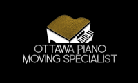 Ottawa Piano Moving Specialist