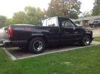 1990 CHEV 454 - SS turn key truck on buy sell online canada