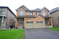 Gorgeous 4 Yrs New Semi-Detached Home With Double Door Entrance on houses for sale in canada