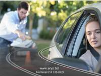 Safe Driving Instruction - Aryo Driving School