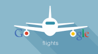 Google Flights Tickets - Get 45% OFF on Flights