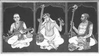 Carnatic Classical Vocal Music Classes - Mississauga