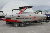 2016 Malibu Wakesetter 22 VLX Wake Boat on post classified ads in Canada.