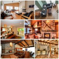 Blue Mountain Fall Getaways - Fantastic Chalets with Hot Tubs  on now toronto classifieds
