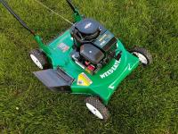 7 fully serviced lawnmowers for sale 1 yr. engine running warnty