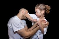 Krav Maga for kids | Train Your Kids With Krav Maga To Learn Ultimate Defence