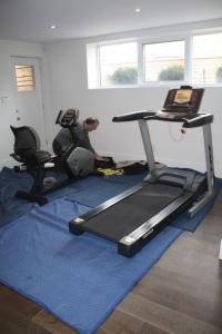 TREADMILL, ELLIPTICAL, BIKE, FITNESS EQUIPMENT MOVER & INSTALLER on free classified sites in canada