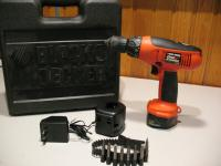 Black and Decker Power Tools on now Toronto classifieds