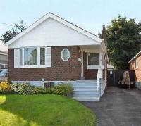 Bungalow For Rent (East York) on houses and villas for sale in Canada