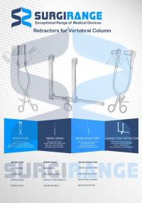 Surgi Range-Surgical Equipment & Supplies