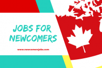 jobs for new immigrants and new comer in canada
