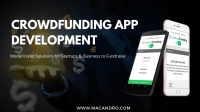 Crowdfunding App Development Company | Create Your own Crowdfunding App