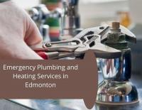 Emergency Plumbing and Heating Services in Edmonton