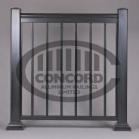 Custom Aluminum Railings Manufacturer online classifieds canada