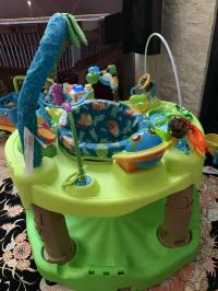 Baby jumpers , activity centre, Exersaucer