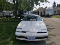 Excellent To Mint Condition All Original Firebird on buy and sell canada