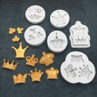 Prince Crown Moulds