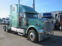 2007 Freightliner Classic