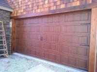 MAINTENANCE FREE Insulated garage doors BEST PRICES