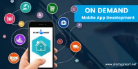 On-Demand App Development Services Company | On Demand App Solutions