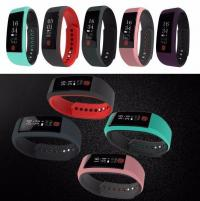 SMART WRISTBAND BLUETOOTH HEART RATE MONITOR WATERPROOF SMART SPORT BRACELET WATCH. On Classified Site Canada