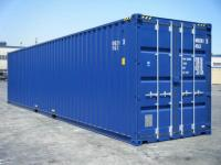 40 and 20 foot shipping containers for sale