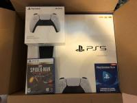 PLAYSTATION 5 FOR SALE