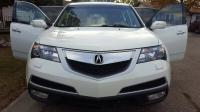 2011 Acura MDX SH AWD- 7 Leather Seats Family Vehicle