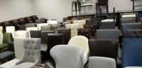 Clearance SALE on Single pieces Chairs/Barstools/Kitchen Counter Stools. Lots of samples, floor models, expensive chairs