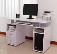 Office Computer desk with stand / Desktop desk / Laptop desk on free ads posting site in canada