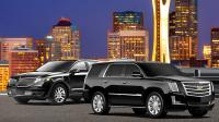 Limo the Best Way to Travel at Toronto Pearson Airport