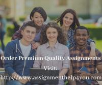 Get the Best Assignment Help in Canada!