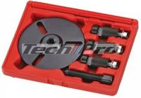 Universal Camshaft Pulley Puller