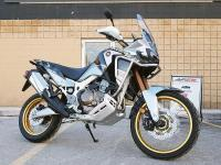 2019 Honda Africa Twin Adventure Sports on free online classified ads in Canada
