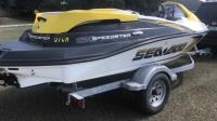 2008 seadoo speedster 4tec 215hp 31 hours $11900  on post classified ads in Canada