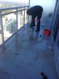Condo Approved Deep Balcony Cleaning in Toronto