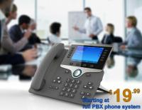 Talk More & Pay Less with Orange PBX Phone System